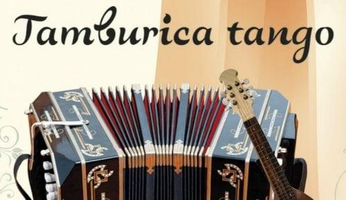 "Koncert ""Tamburica tango"" u subotu u Sinagogi 8"