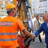 Vesić naložio vanredne inspekcije po gradilištima u Beogradu 2
