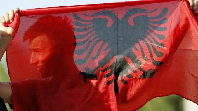 Albanija tvrdi da je otkrila iransku paravojnu mrežu 1