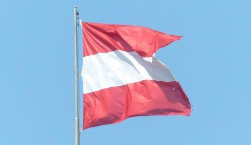 Rekordan broj zaraženih korona virusom u Austriji 1