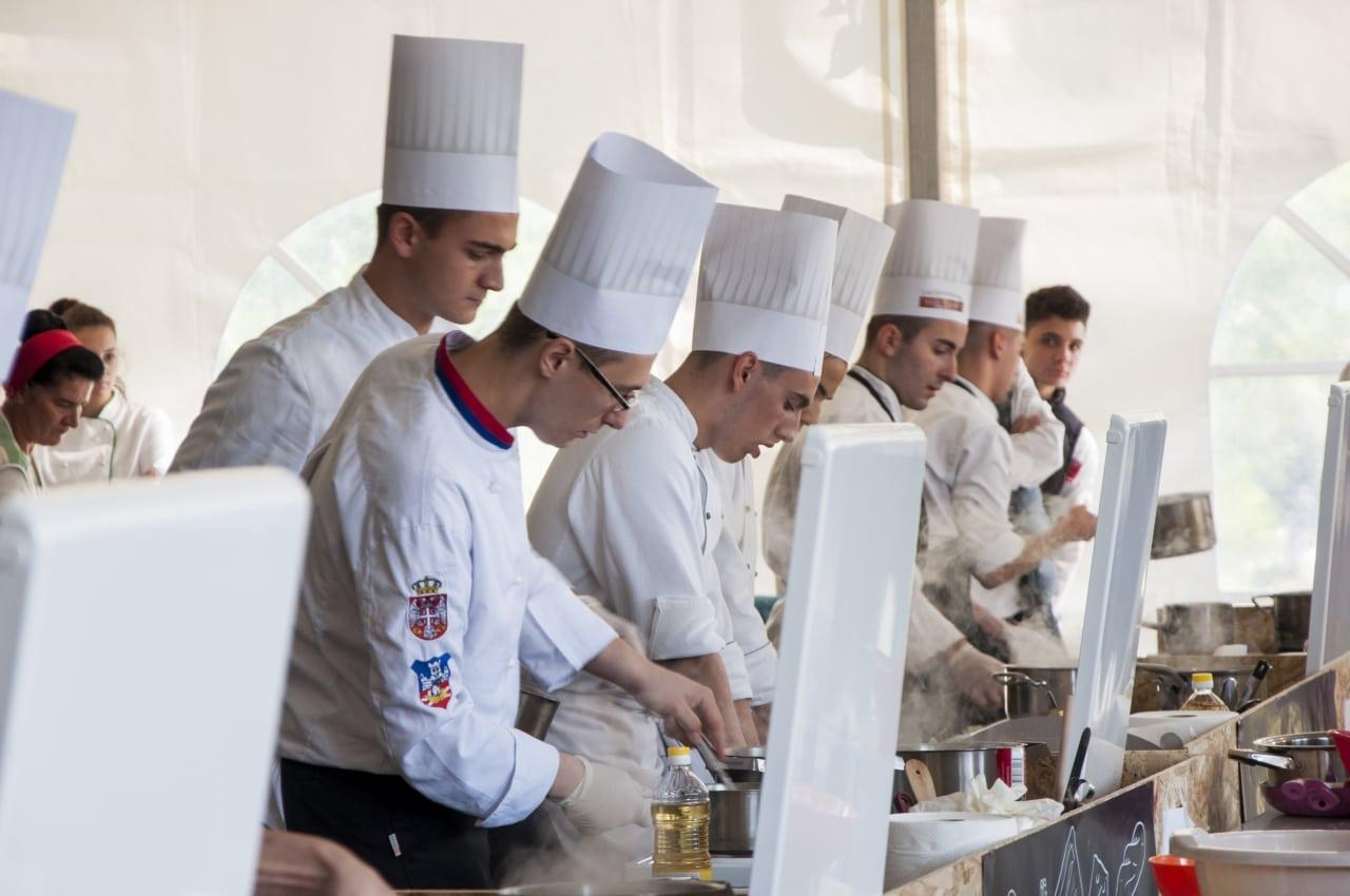 Svetski kuvari u Limanskom parku 8. i 9. septembra 1
