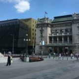 Vesić: Rekonstrukcija Trga republike počinje za sedam dana 7