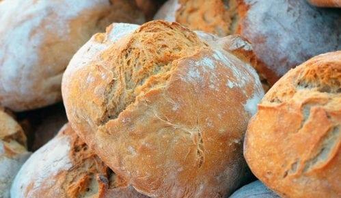Pekari: Poskupljenje hleba ima veze sa poskupljenjem pšenice 10