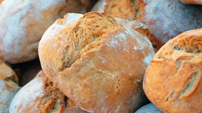 Zašto treba jesti više hleba? 1
