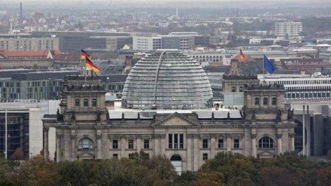 Nemački parlament kaznio ekstremnodesničarsku partiju zbog ilegalnih donacija 1
