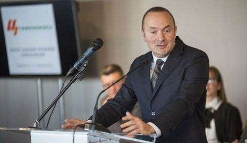 Pavićević: Potrebna promena pristupa predstavnika srpskih stranaka u CG 4