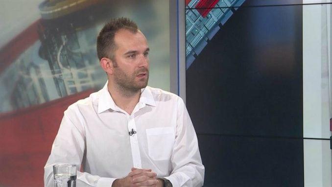 Dino Jahić: Pretnje posle optužbi Dodika 1