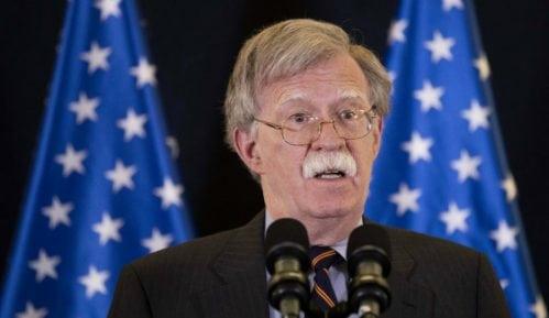 Bolton: Turska da ne napada kurdsku policiju u Siriji 4