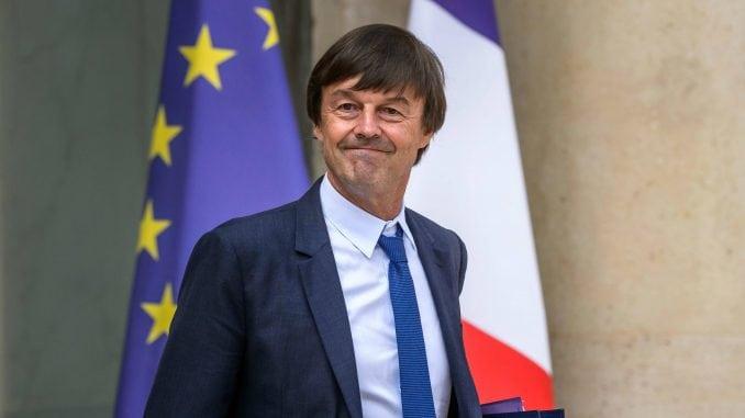 Ostvavka francuskog ministra preko radija 1