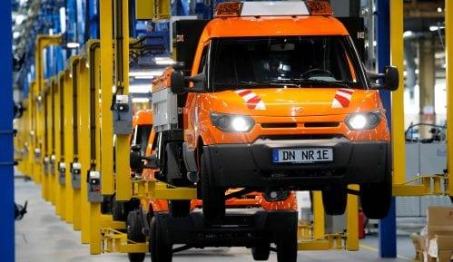 U Evropi milion elektro vozila, najviše u Norveškoj 11