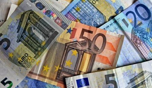 Evropska centralna banka obustavlja program podsticaja 14