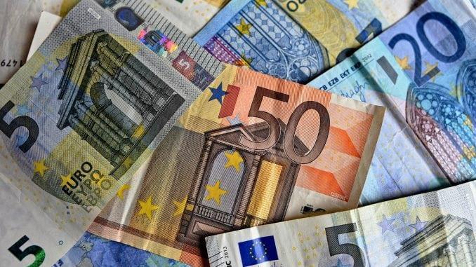 Evropska centralna banka obustavlja program podsticaja 4