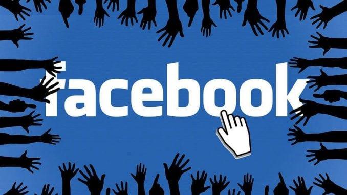 Fejsbuk isključuje notifikacije 1