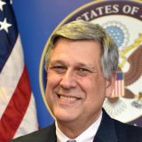Ambasador: SAD ne slede ideju o razmeni teritorija Kosova i Srbije 2