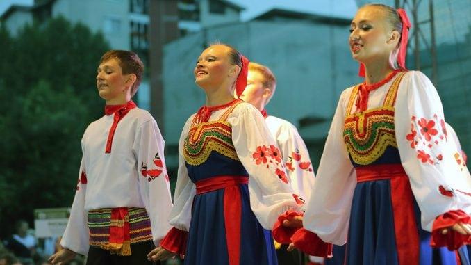 """Festival """"Licidersko srce"""" u Užicu do 19.avgusta 2"""
