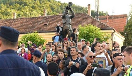 Dragačevski sabor trubača u Guči od 8. do 11. avgusta 1