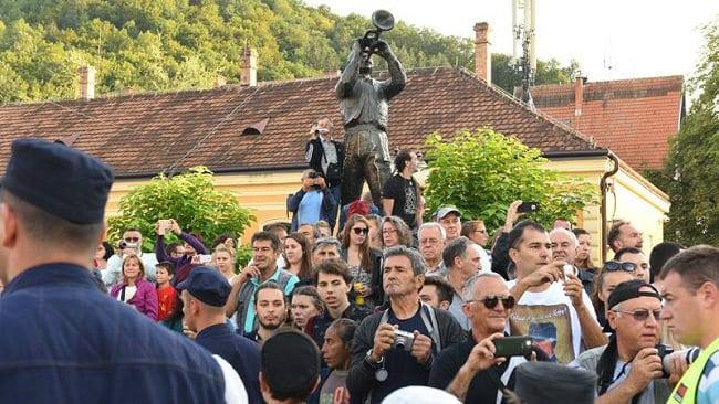 Dragačevski sabor trubača u Guči od 8. do 11. avgusta 3