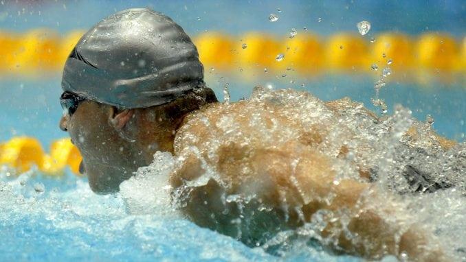 Cela plivačka reprezentacija Italije u karantinu zbog korona virusa 1
