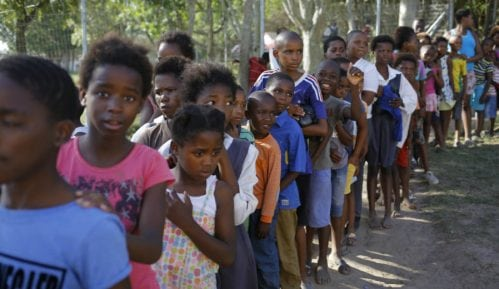 SZO: U Africi više nema dečije paralize 12