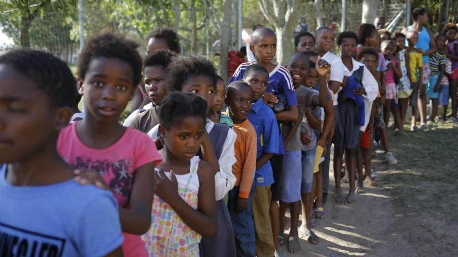SZO: Polovina škola na svetu nema pitku vodu 1