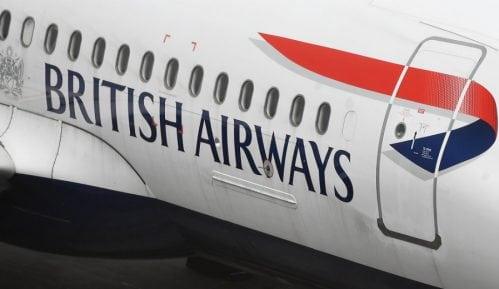 Britiš ervejz obustavlja direktne letove za Iran 10