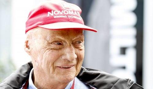 Sportski svet odaje počast Nikiju Laudi 6