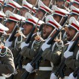 Iran i Sirija potpisali sporazum o vojnoj saradnji 9
