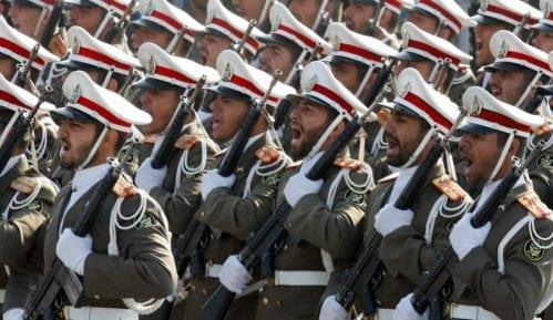 Iran i Sirija potpisali sporazum o vojnoj saradnji 2