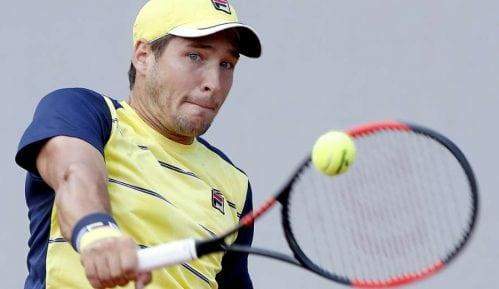 Dušan Lajović u trećem kolu US Opena 5