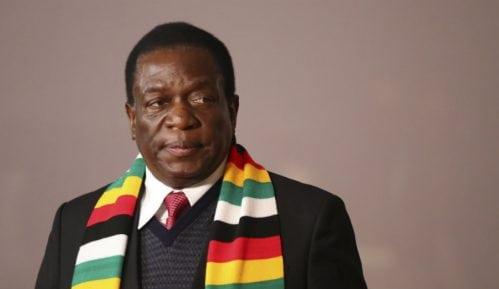 Mnangagva proglasio pobedu 13