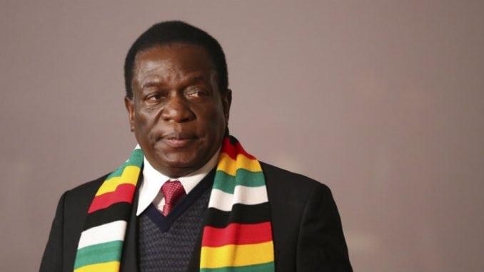 Mnangagva proglasio pobedu 1