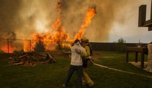 Kalifornija: Više od 21 hiljade evakuisanih zbog požara 13