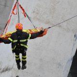 Đenova: Nastavlja se potraga za nestalim u ruševinama vijadukta 4