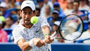 Đoković prvi teniser u istoriji koji je osvojio sve masters turnire 2