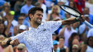 Đoković prvi teniser u istoriji koji je osvojio sve masters turnire 3