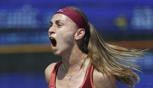 WTA lista: Blagi napredak Krunićeve 11