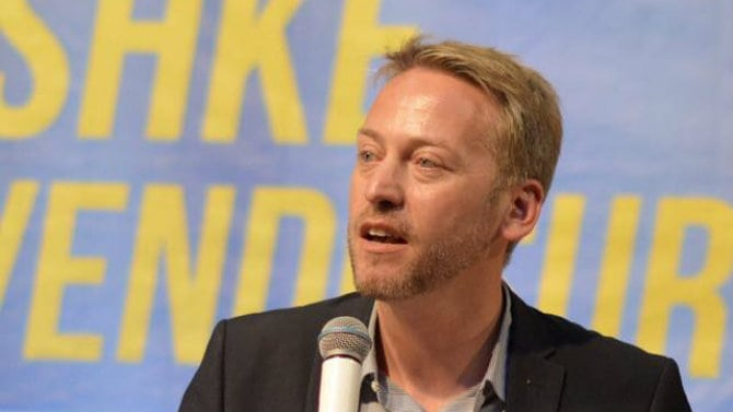 Deda: EU nema kredibilitet da vodi proces dijaloga Kosova i Srbije 1