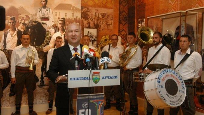 Nenad Popović: U Guči se spoznaje sva širina srpske duše 4