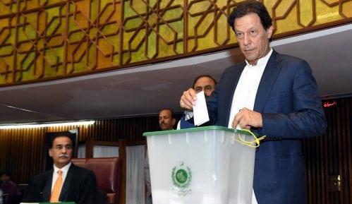 Imran Kan novi premijer Pakistana 7