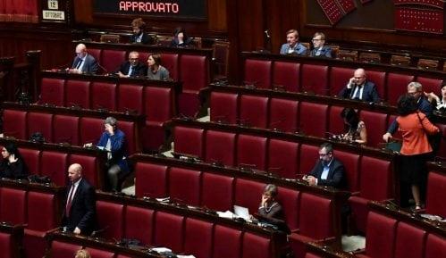 Italijanski parlament odobrio reformu rada 1
