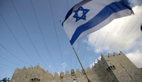 Izraelski parlament raspušten, slede novi parlamentarni izbori 22