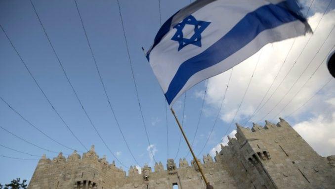 Dokovi razdora luke Haifa 1