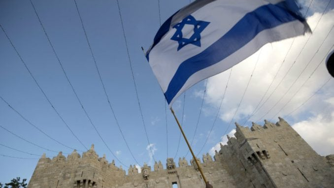 Međunarodni krivični sud istražuje navodne izraelske zločine na palestinskim teritorijama 3