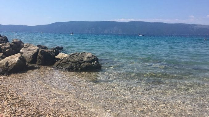 Zemljotres u Jadranskom moru 1