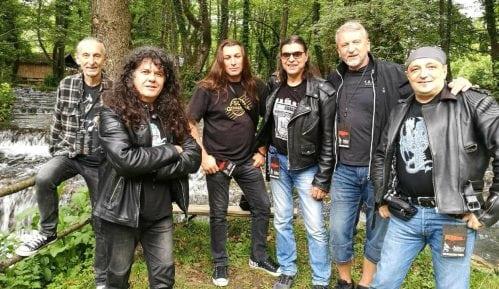 Kerber, Vlada Džet i drugi muzičari na slavljeničkom Ex YU Rock Festu 8