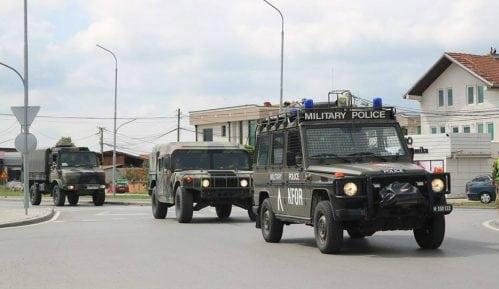 Nemačka ministarka na Kosovu 15