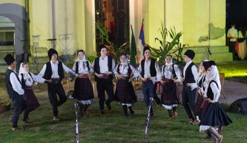 Gusle, kolo i slava za sada jedini iz Srbije pod zaštitom Uneska 7