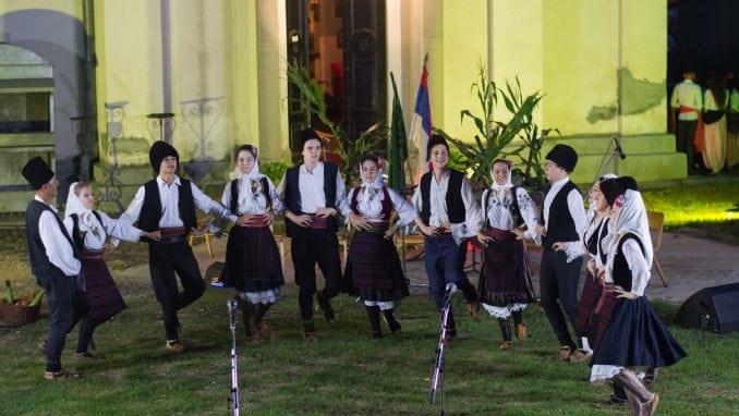Gusle, kolo i slava za sada jedini iz Srbije pod zaštitom Uneska 1