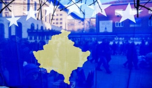 Carina Kosova zaustavila 15 šlepera s robom iz Srbije 5