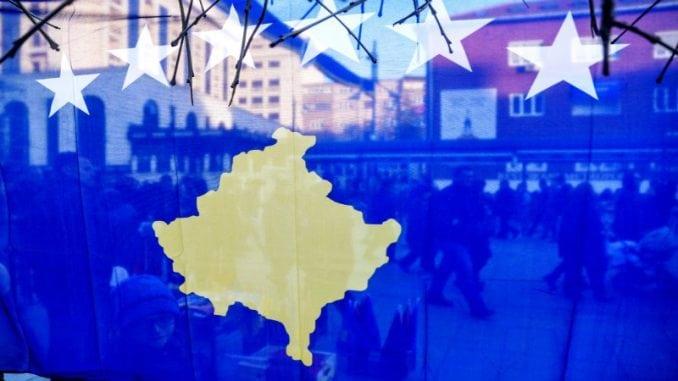 Specijalni tužilac za ratne zločine na Kosovu 2